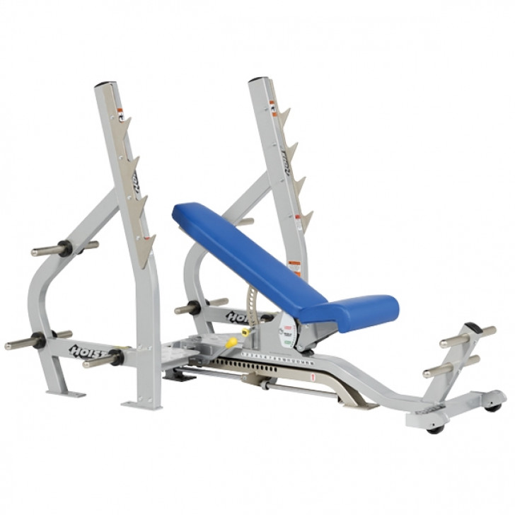 Picture of CF-2179B 3 Way Olympic Bench