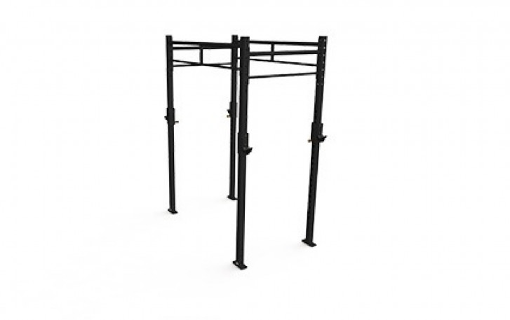 Picture of X Rack Free Standing 6 FT