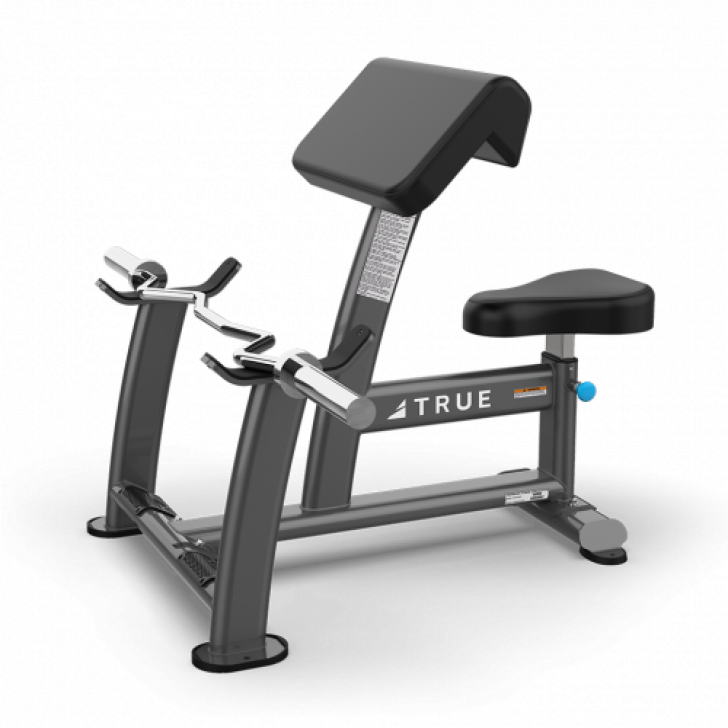 Picture of XFW-5000 Preacher Curl