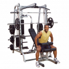 Series 7 Smith Gym Body GS348QP4