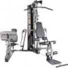 G3 Home Gym with Leg Press