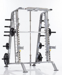 Basic Smith Machine/Half Cage Combo CSM-600