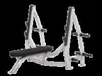 Flat Olympic Bench CF-3170