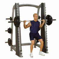 Counter-Balanced Smith Machine SCB1000