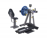 E820 Fitness UBE