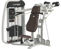 Eagle NX Overhead Press - 20010