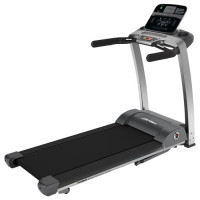 F3 Treadmill (folding) - Track Connect