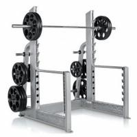 FreeMotion EPIC Olympic Squat Rack - F212