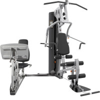G2 Home Gym with Leg Press