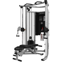 G7 Home Gym with Bench