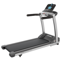 T3 Treadmill- Go Console