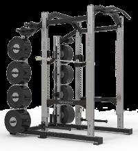 FreeMotion Pro Power Rack