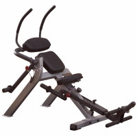 Semi Recumbent AB Bench GAB300