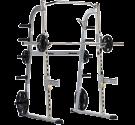 Picture of CHR-500 Evolution Half Rack